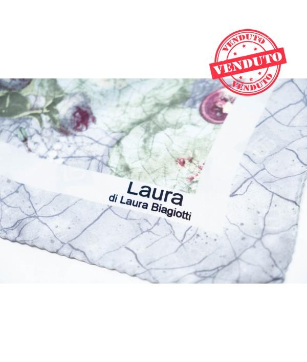 LAURA BIAGIOTTI FOULARD