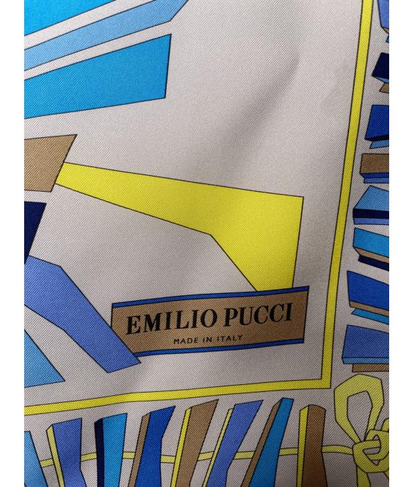 EMILIO PUCCI FOULARD