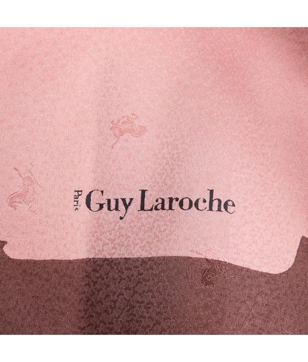 GUY LAROCHE FOULARD