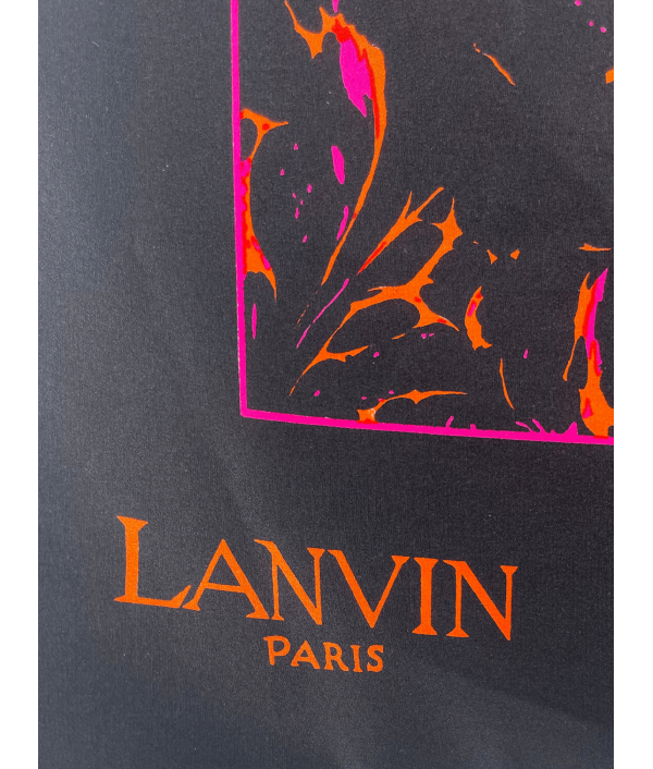 LANVIN FOULARD