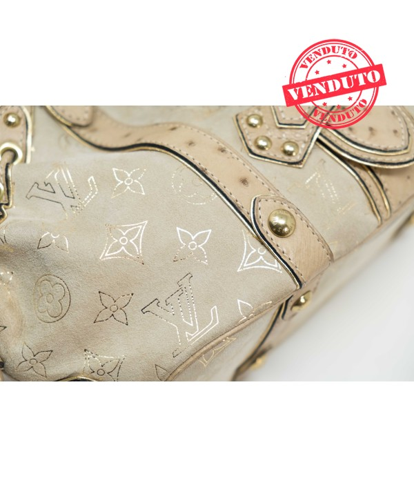 LOUIS VUITTON THEDA - LIMITED EDITION