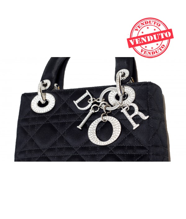 CHRISTIAN DIOR LADY D - LIMITED EDITION