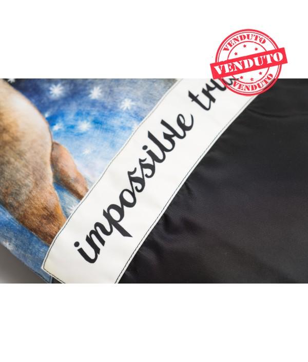 "PRADA ""IMPOSSIBLE TRUE LOVE"" SHOPPER"